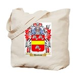 Haskins Tote Bag