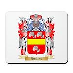 Haskins Mousepad