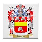 Haskins Tile Coaster
