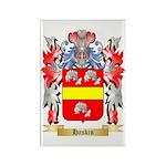 Haskin Rectangle Magnet (10 pack)