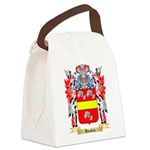 Haskin Canvas Lunch Bag