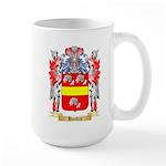 Haskin Large Mug