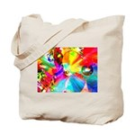 cool view Tote Bag