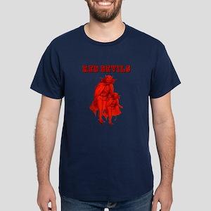 Red Devils Dark T-Shirt