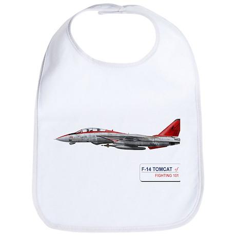 F-14 Tomcat VF-101 Bib