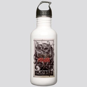 Playbill Water Bottle