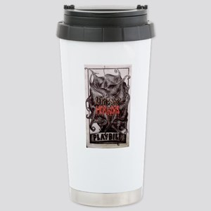 Playbill Travel Mug