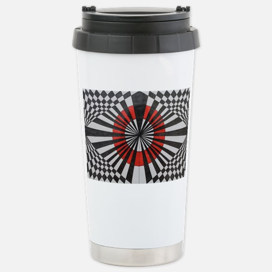 Op 2 Travel Mug