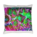 Color Dream Everyday Pillow