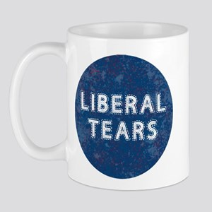 Liberal Tears (left-Handed) Mugs