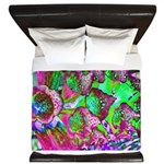 Color Dream King Duvet