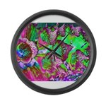 Color Dream Large Wall Clock