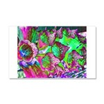 Color Dream Car Magnet 20 x 12