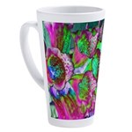 Color Dream 17 oz Latte Mug