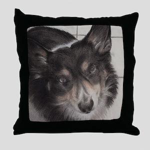 BooBoo Throw Pillow