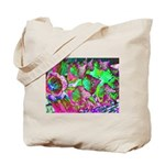 Color Dream Tote Bag