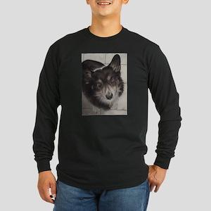BooBoo Long Sleeve T-Shirt