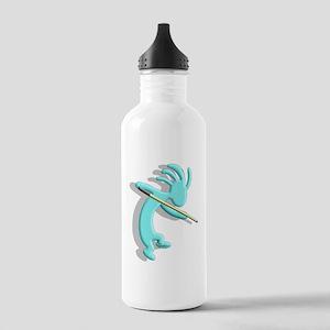 Billiards Stainless Water Bottle 1.0L
