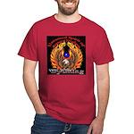 S.I. Untamed Spirit on Dark T-Shirt