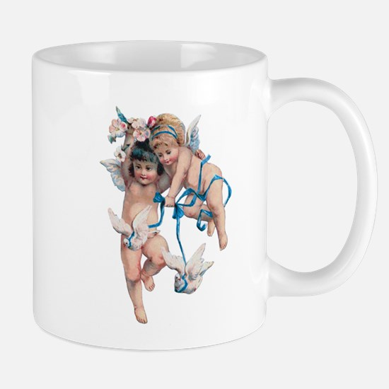 Angels of Peace Mug