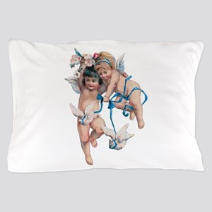Angels of Peace Pillow Case