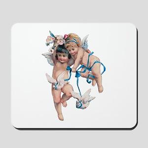 Angels of Peace Mousepad