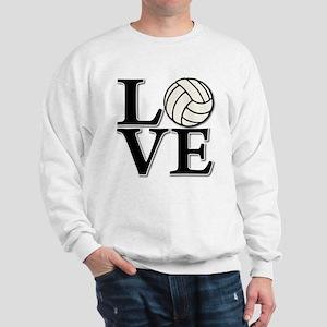 LOVE VB Sweatshirt