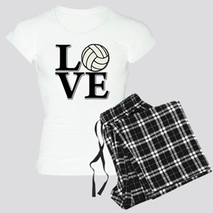 LOVE VB Women's Light Pajamas