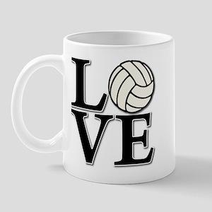 LOVE VB Mug