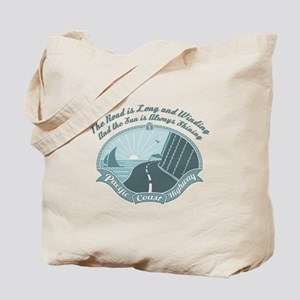 PCH Always Shining Tote Bag