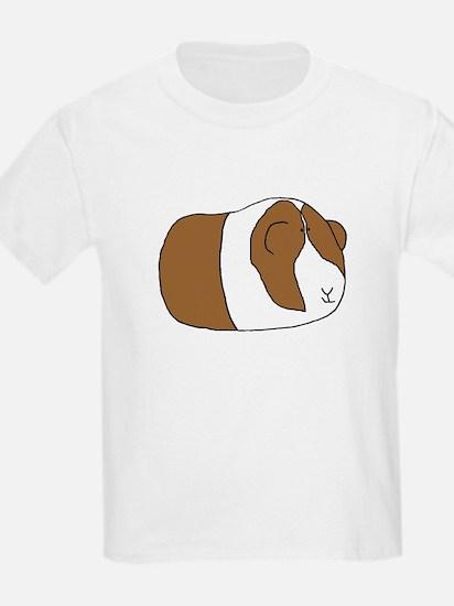 Cute Kid guinea pig T-Shirt
