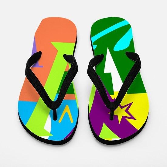 Initial Design (V) Flip Flops