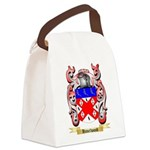 Haselwood Canvas Lunch Bag