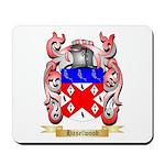 Haselwood Mousepad