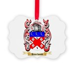 Haselwood Picture Ornament