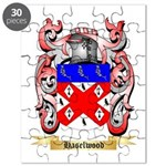 Haselwood Puzzle