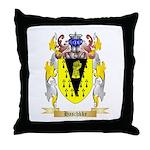 Haschkke Throw Pillow