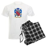 Harwood Men's Light Pajamas