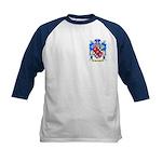 Harwood Kids Baseball Jersey