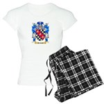 Harwood Women's Light Pajamas