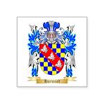 Harwood Square Sticker 3