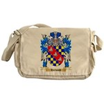 Harwood Messenger Bag