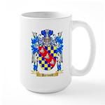 Harwood Large Mug