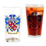 Harwood Drinking Glass