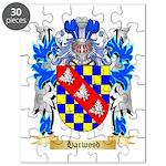Harwood Puzzle