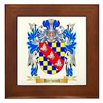 Harwood Framed Tile