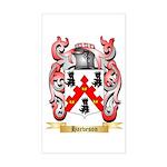 Harveson Sticker (Rectangle)