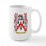 Harveson Large Mug
