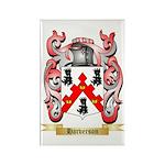 Harverson Rectangle Magnet (10 pack)