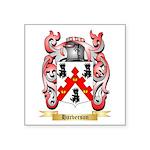 Harverson Square Sticker 3